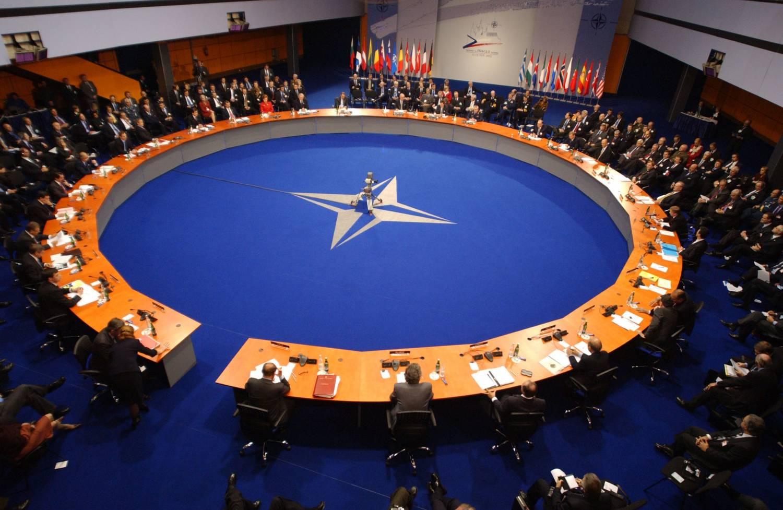 Фото: как Украине лучше всего сотруднчать с НАТО?