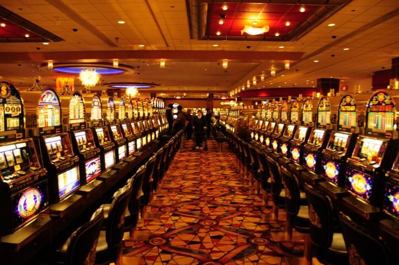 Азартные игры в интернете. Во что интересное можно поиграть?